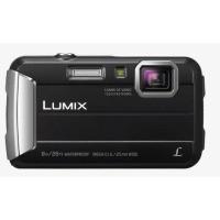 Цифровая камера PANASONIC DMC-FT30EE-K Черный