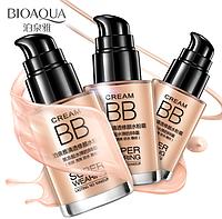 BIOAQUA жидкая основа. косметика консилер BB крем 30 мл макияж база