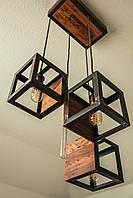 Светильник в стиле LOFT (NS-970000956), фото 1