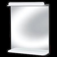 Зеркало в ванную со светом З-13
