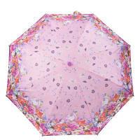 Складной зонт ArtRain Зонт женский механический компактный облегченный ART RAIN (АРТ РЕЙН) ZAR5316-4, фото 1