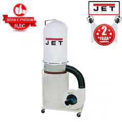 Стружкоотсос JET DC-1100A 230 (1.9 кВт, 150 л, 230 В)