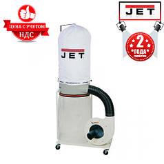 Стружкоотсос JET DC-1100A 400 (1.9 кВт, 150 л, 380 В)