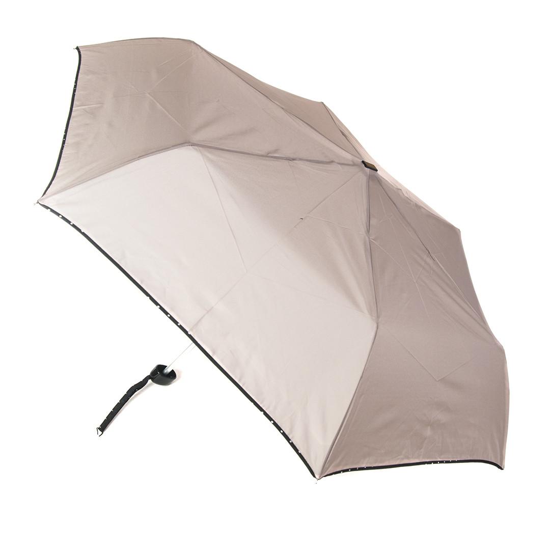 Зонт механический C-Collection Серый (515)