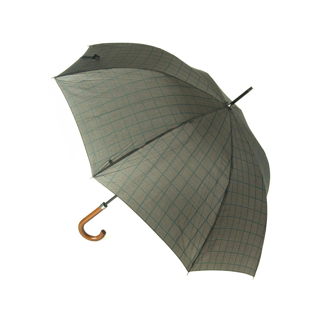 Зонт-трость C-Collection Коричневый (135_4)