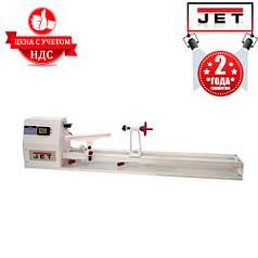 Cтанок токарный по дереву Jet JWL-1440L (0.35 кВт, 350 мм, 220 В)
