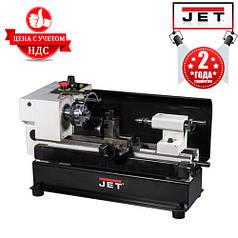 Станок токарный по металлу JET BD-3 (0.15 кВт, 100 мм, 230 В)