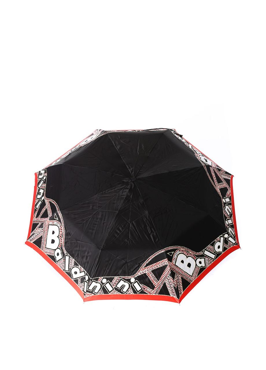Зонт-автомат Baldinini Черный (28), фото 1