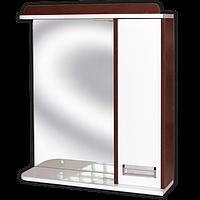 Зеркало в ванную З-01 Венге фрез-3