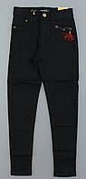 {есть:134,140,146} Джинсовые брюки для девочек Grace, 134-164 pp.