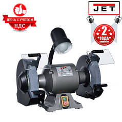 Станок для заточки инструмента Jet JBG-150 (0.44 кВт, 150 мм, 230 В)