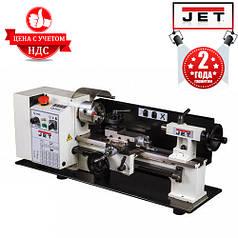 Токарный станок по металлу Jet BD-7 (0.37 кВт, 230 В)