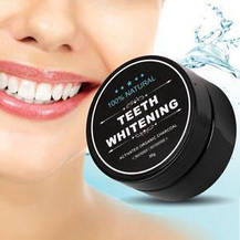 Отбеливатель зубов Miracle Teeth Whitener | черная зубная паста, фото 3