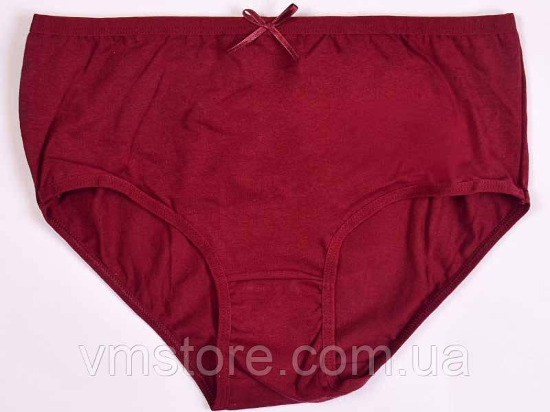 Женские бикини бордовые hunex750 размер XXL