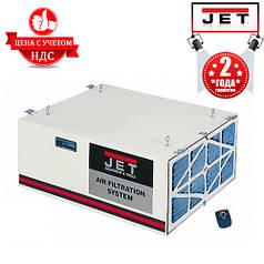 Система фильтрации воздуха JET AFS-1000B (0.2 кВт, 230 В)