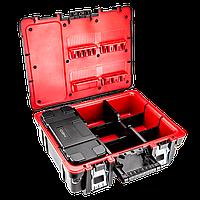 Чемодан для инструмента 48x38x17.8cм 84-117 Neo Tools, фото 1