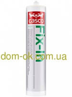 Клей монтажный на водной основе  CASCO FIX-IN (клей для приклейки плинтуса )