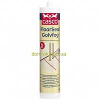 Клей-герметик CASCO GOLVFOG (для герметизации стыков плитки и ламината и т.д.)