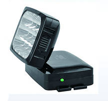 Налобный аккумуляторный фонарь YAJIA YJ-1837  | фонарик на лоб, фото 2