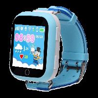 Умные детские смарт часы с GPS Smart Baby Watch Q100