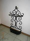 Подставка для зонтов ПТИЧКА, фото 3