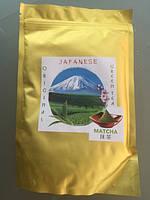 Матча зеленый чай порошок высший сорт Япония 100 г