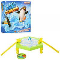 Настольная игра Последний пингвин