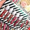Матовая жидкая губная помада Kylie Spice, 5 штук в наборе Кайли, фото 2
