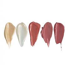 Жидкая губная помада блеск Kylie Sugar, 5 штук в наборе Кайли, фото 2