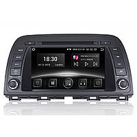 Автомагнитола штатная Gazer CM5008-KE Mazda CX-5 (KE), 6 (GJ) (2012-2016)