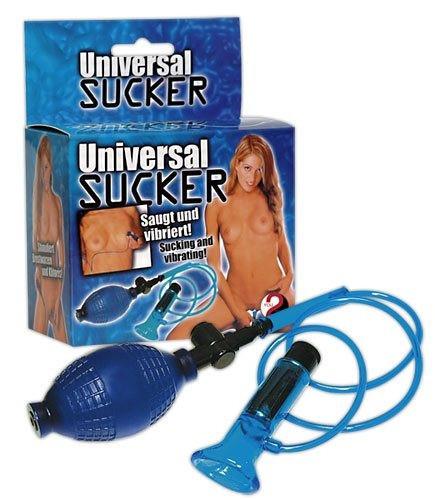Стимулятор Universal Sucker