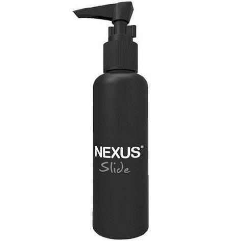 Лубрикант Nexus Slide Waterbased (150 мл.), фото 2