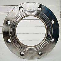 Фланец стальной приварной Ду 200 PN 10, фото 1