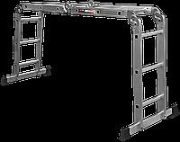 Лестница-трансформер Stark SAT 4x3 (525430101), фото 1