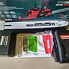 Аккумуляторная цепная пила StartPro SCS/B-36 + аккумулятор + зарядка, фото 2