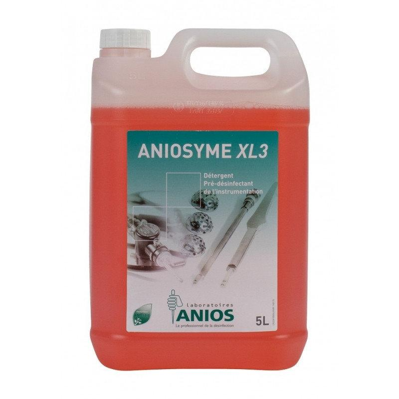 Моющее средство Аниозим XL3 Anios 5 л