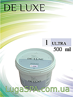 Цукрова паста de Luxe (Ultrasoft), 500 гр.