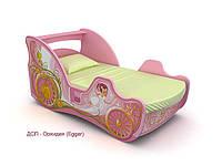 Кровать-карета Сinderella Cn-11-80