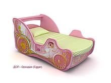 Кровать-карета Сinderella Cn-11-70