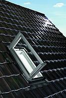 Люк для выхода на крышу WDA Designo R3 H WD AL (65 x 118)