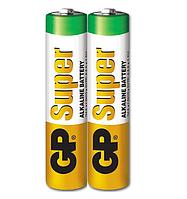 Батарейка GP 24A-S2 Alkaline LR03 AAA