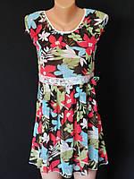 Шифоновые летние платья