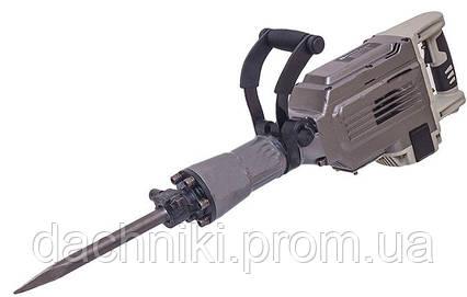 Электрический отбойный молоток Элпром ЭМО-2200, фото 2