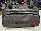 (28*51)Спортивная дорожная reebok Оксфорд ткань качество оптом/Спортивная сумка только оптом, фото 2
