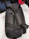 (28*51)Спортивная дорожная reebok Оксфорд ткань качество оптом/Спортивная сумка только оптом, фото 3