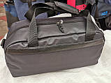 (28*51)Спортивная дорожная reebok Оксфорд ткань качество оптом/Спортивная сумка только оптом, фото 4
