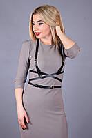 Декоративная женская портупея Обманка, аксессуары, ремни, пояса женские, дропшиппинг
