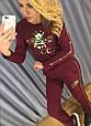 Костюм женский стильный модный GUCCI размер 42-48, купить оптом со склада 7км Одесса, фото 2