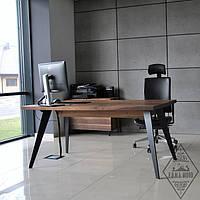 """Письменный стол """"Бьюрк"""""""