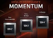 AMD Genesis Peak: вероятное название процессоров Ryzen Threadripper четвёртого поколения